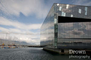 Harpa and Harbour