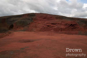 Red Quarry